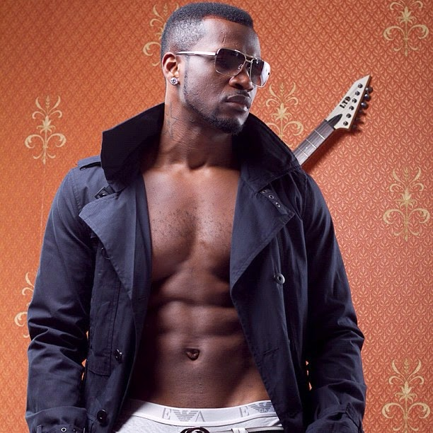 Peter Okoye Floats New Record Label, Unveils First Act