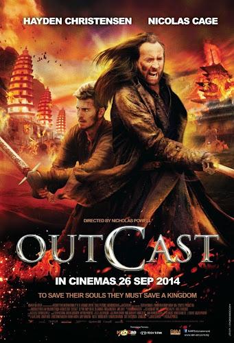 Outcast (Web-DL 720p Ingles Subtitulada) (2014)
