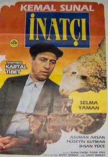 İnatçı (1988)