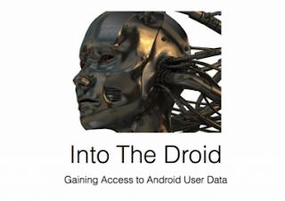 Cara Hack Enkripsi Ponsel Android