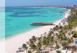 Aruba y sus Playas Soñadas
