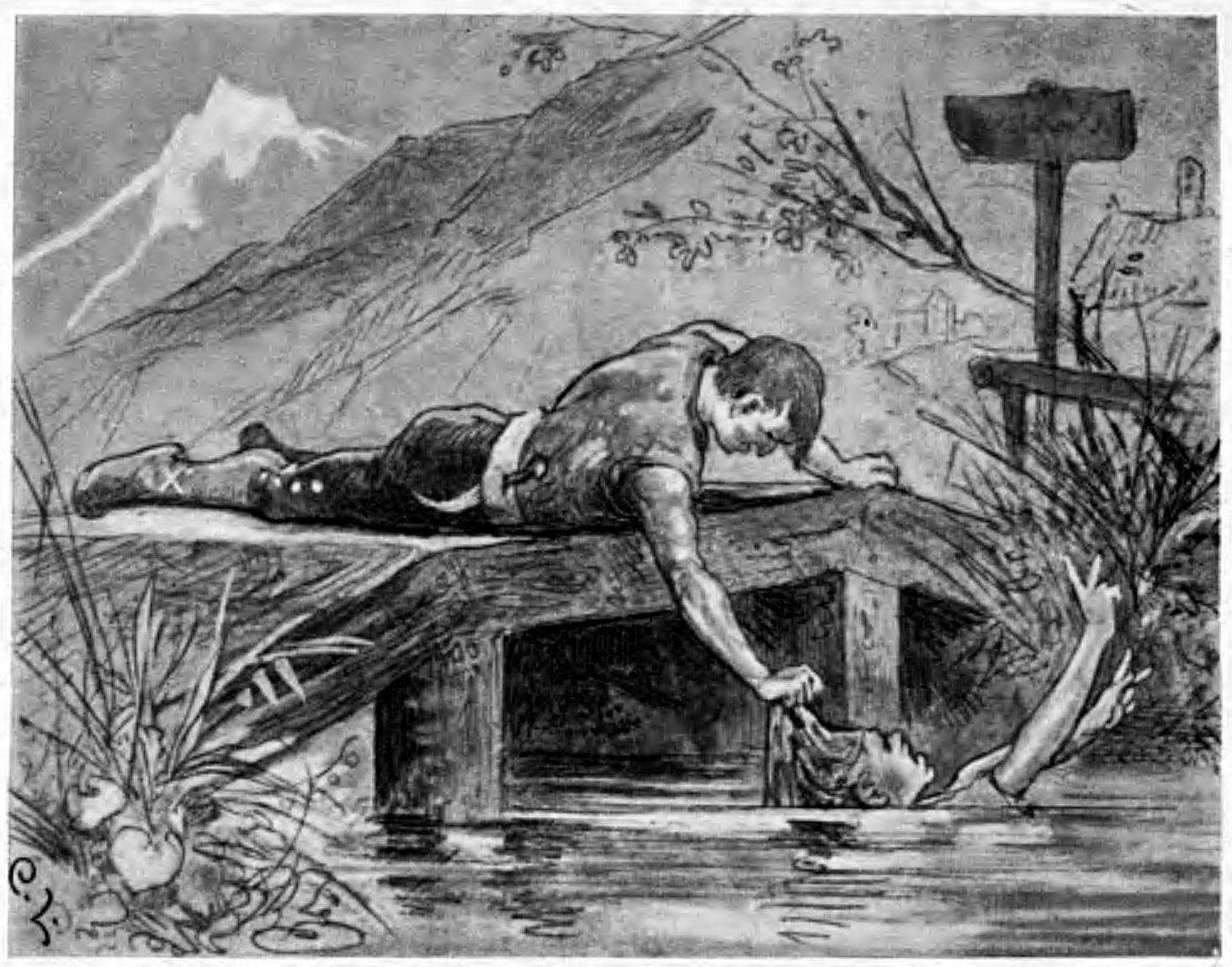 norsk knull erotiske eventyr