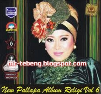 Album New Pallapa Religi Vol 6