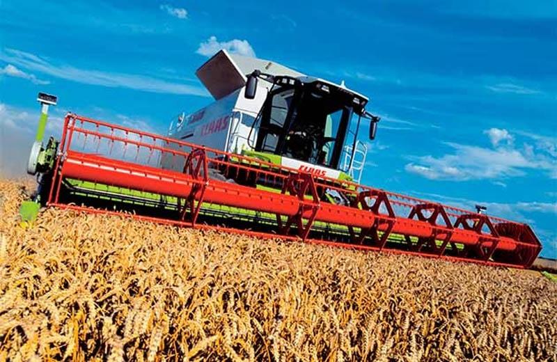 Industria nacional la producci n de maquinaria agr cola for Maquinaria y utensilios para la produccion culinaria