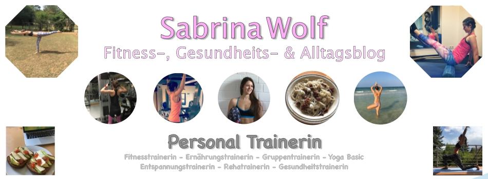 Fitness-, Gesundheits- und Alltagsblog