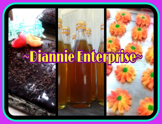 ~Diannie Enterprise~