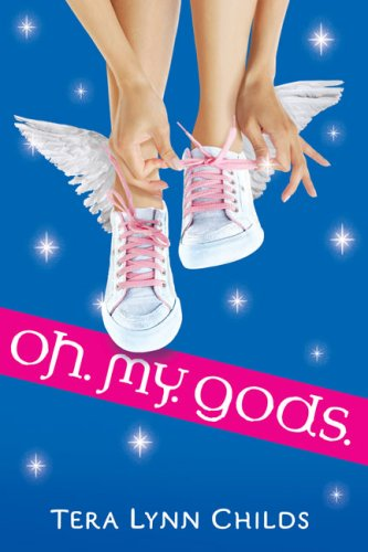 Oh. My. Gods. Cover