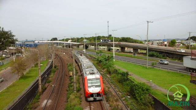 Metrô Esteio