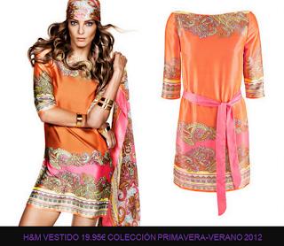 H&M-Vestido-PV2012-Colección3