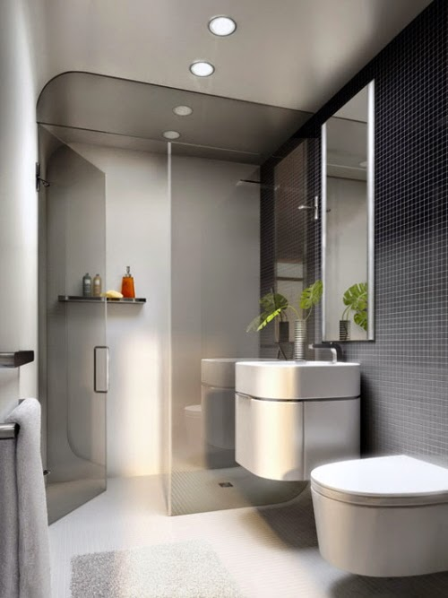 Click The Image To Enlarge And Enjoy The Apartment Bathrooms Ideas Apartment Bathroom Ideas