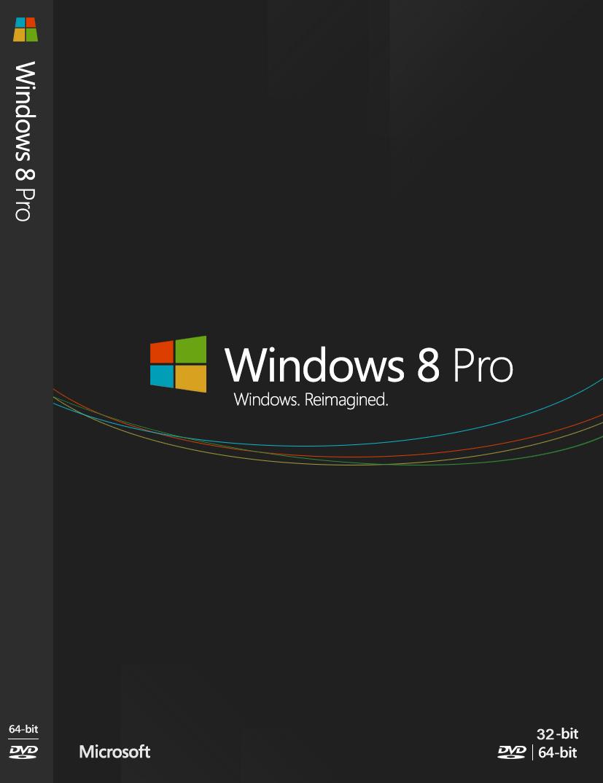 Windows 8 pro x64 activator