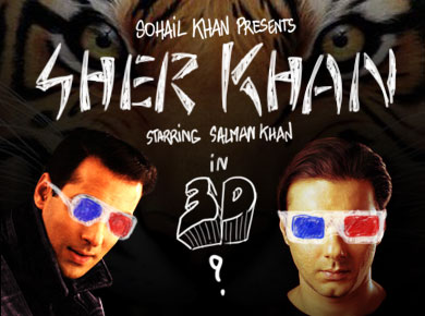 Sher Khan (2013) Hindi Full Movie