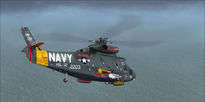 Pos ~ TNI AL akan punya 11 unit helikopter jenis antikapal selam ...