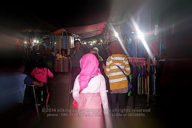 Komedi Putar Pasar Malam / Undar Banyumas - foto oleh : KLIKMG Fotografer Banyumas