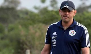 La selección Paraguaya se quedó sin técnico