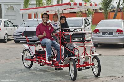 buggy cycle Rm20