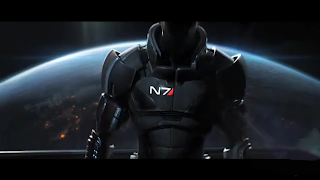Mass Effect 3 Combat Trailer