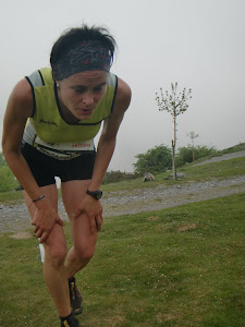Izarraitz mendi maratoi erdia: 21km / 1500mD+