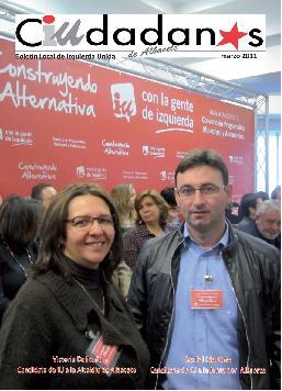 "Boletín ""Ciudadanos"" 2011"