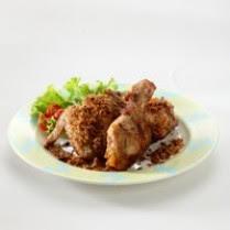 Resep Ayam Goreng Bawang Putih Mudah dan Nikmat
