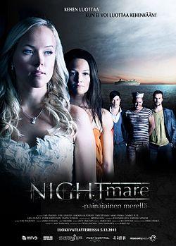 Nightmare (2012) Online Latino
