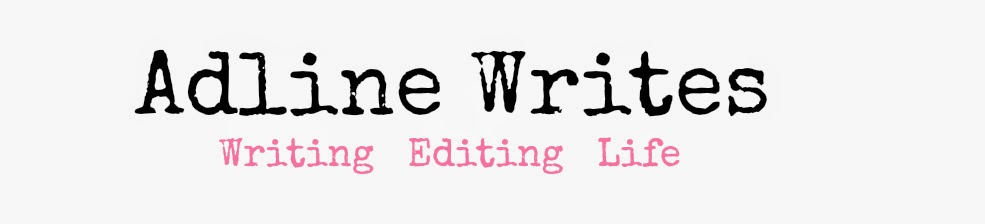 adline writes