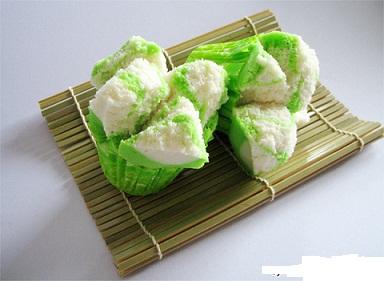 resep bolu kukus | resep membuat kue bolu kukus