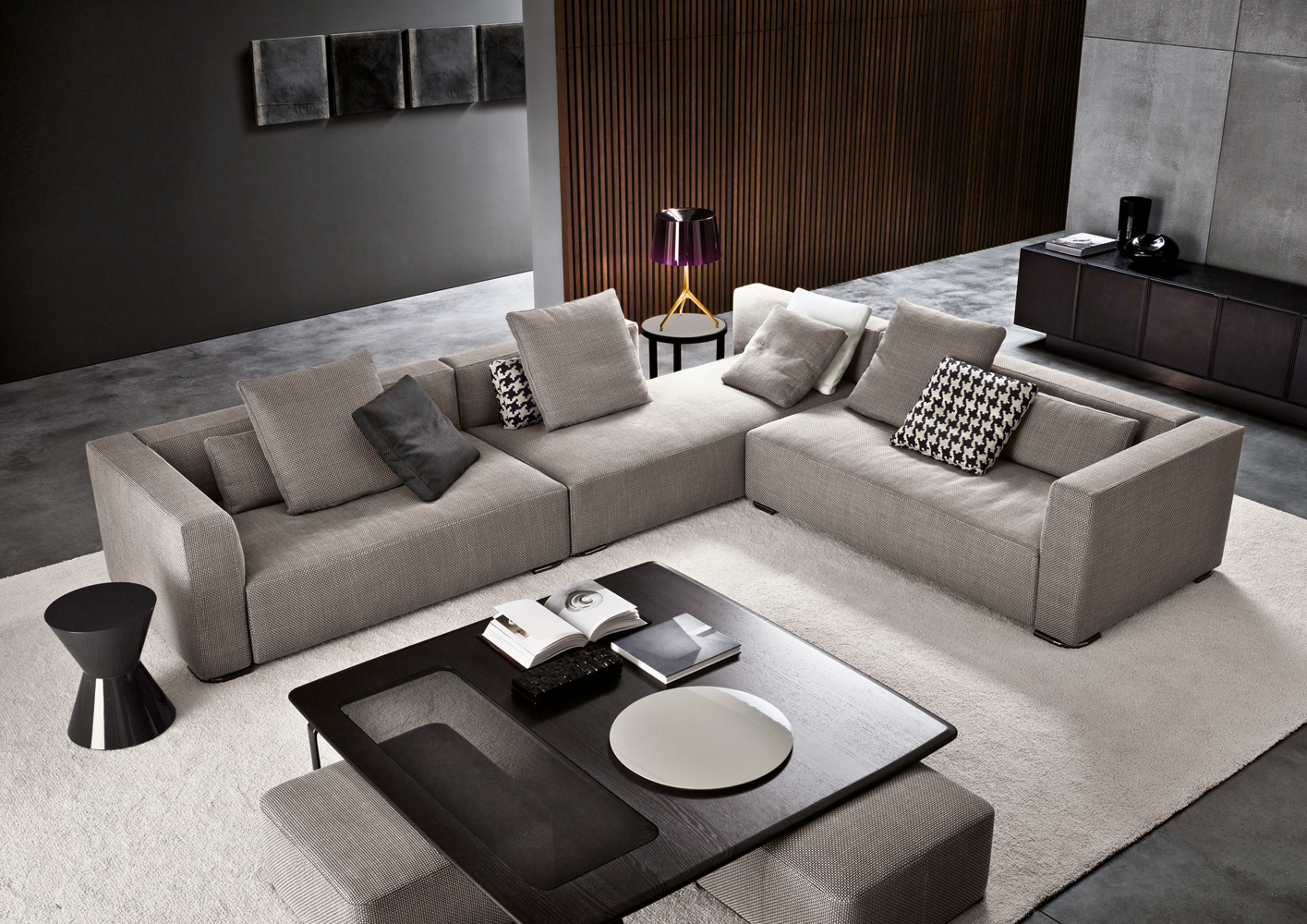 High definition minotti luxury sofas now in lebanon Modern luxury sofa