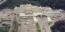 Anciennement l'Hôtel-Dieu Notre-Dame: La petite histoire du Centre hospitalier Beauce-Etchemin