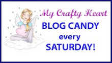 Teresa's / My Crafty Heart Blog Candy