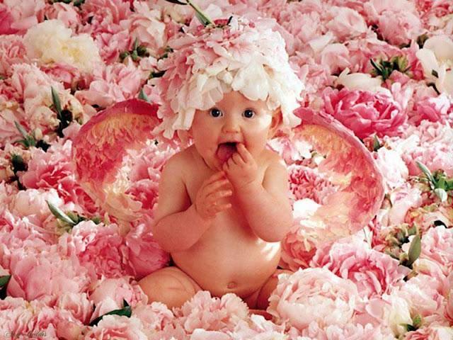 Cute & Sweet Babies 6