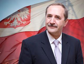 Jacek Bogucki wybory do parlamentu 2011