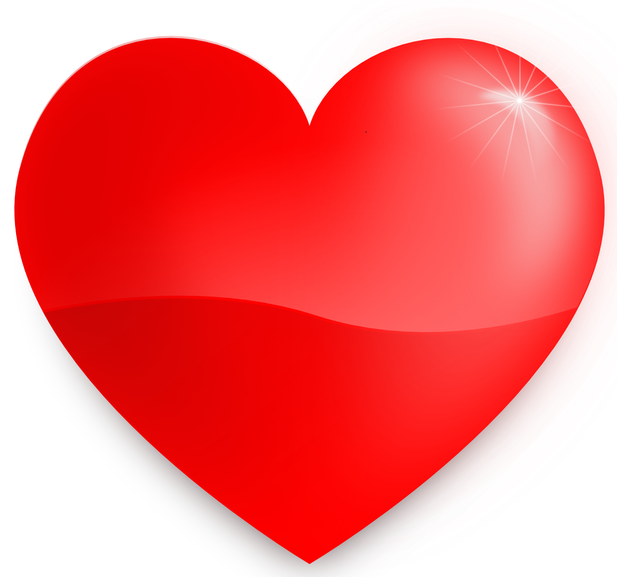 The Happy Valentine's Day Heart   Valentine Jinni