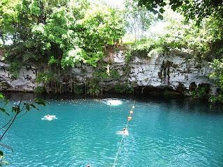 Laguna Dudu Cabrera