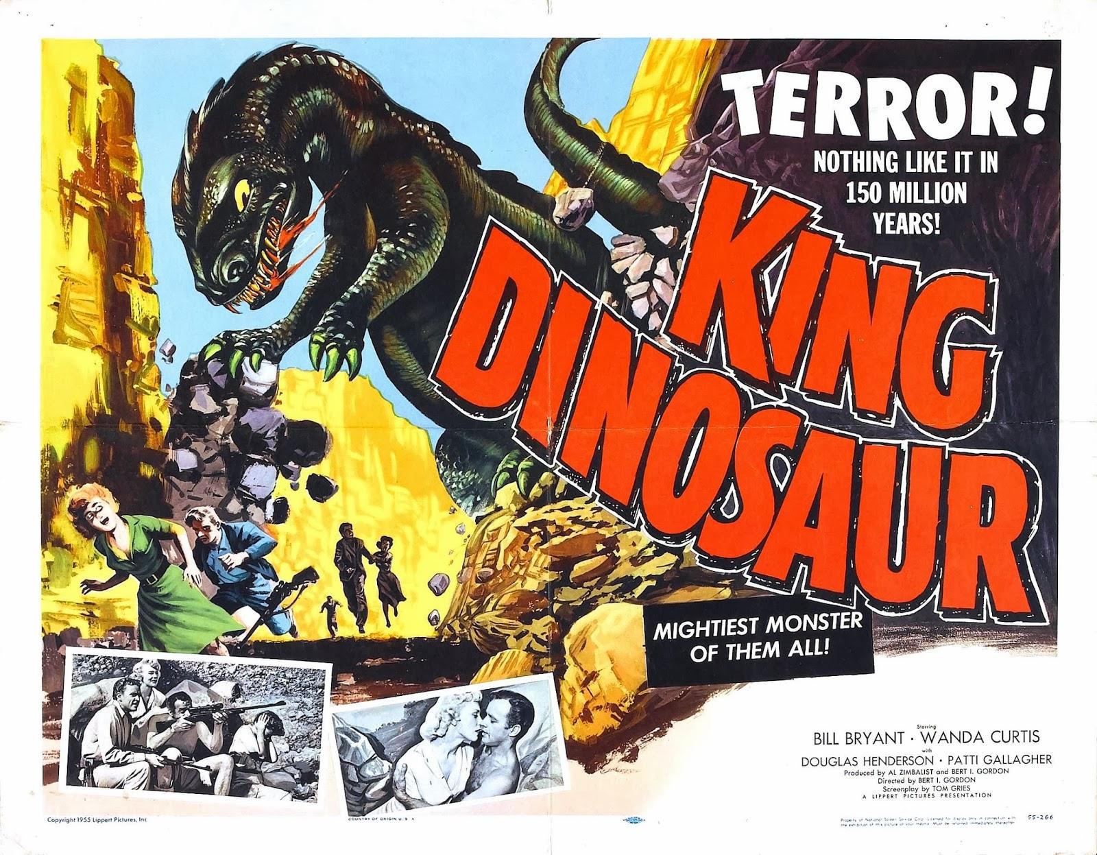 http://wrongsideoftheart.com/2009/08/king-dinosaur-1955-usa/