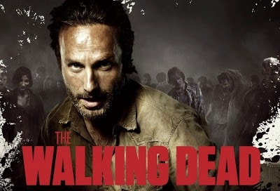 The Walking Dead - Online - Español Latino - Todas las Temporadas