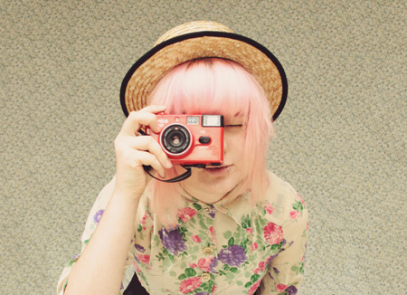 how to achieve pastel hair