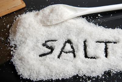 Salt and Astrology