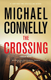 the crossing harry bosch  review