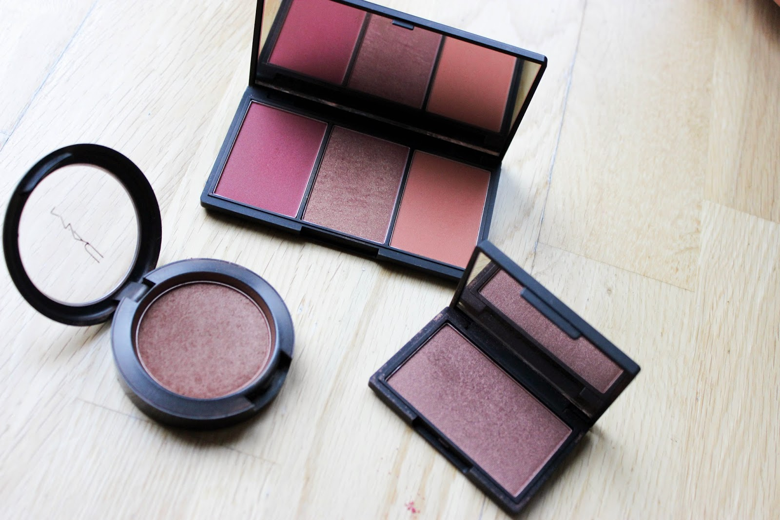 Blushes For Women Of Colour NC50 Discoveries Of Self Blog