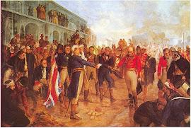 """1ra INVASIÓN INGLESA """"LA RECONQUISTA"""" DE BUENOS AIRES (1806) TROPAS BRITÁNICAS Vs  MILICIAS PORTEÑA"""