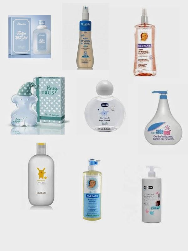 Se or beb la higiene del beb en busca del mejor gel de ba o y resto de productos - Mejor gel de bano ...