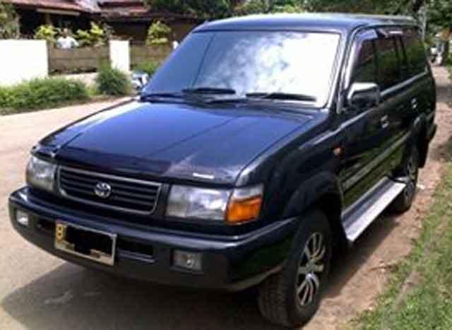 20kB, Toyota kijang tahun 1998 toyota kijang tahun 2000 toyota kijang
