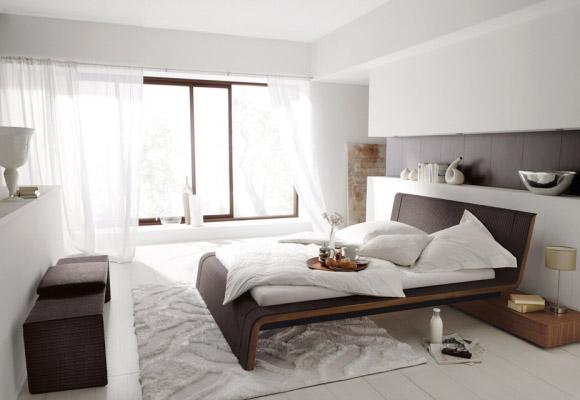 Muebles y decoraci n de interiores selecci n de los - Diseno para dormitorios ...