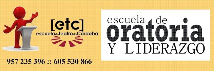 Escuela de Oratoria de Córdoba