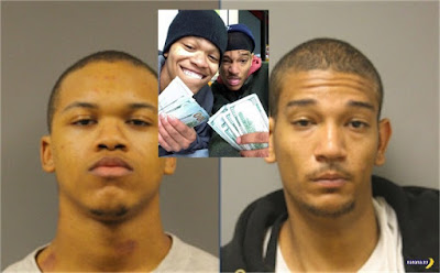 5 Pencuri Paling Bodoh Di Dunia