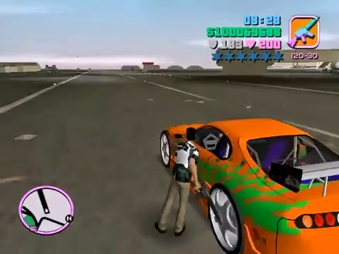 mod fast and furious gta vice city pc