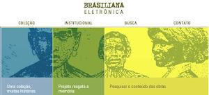 Coleção Brasiliana