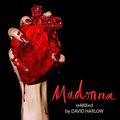 Madonna Mixed & Mashed MEGAMIX by David Harlow (Version 2.0) MadonnaUnusualMPAPv.2.0