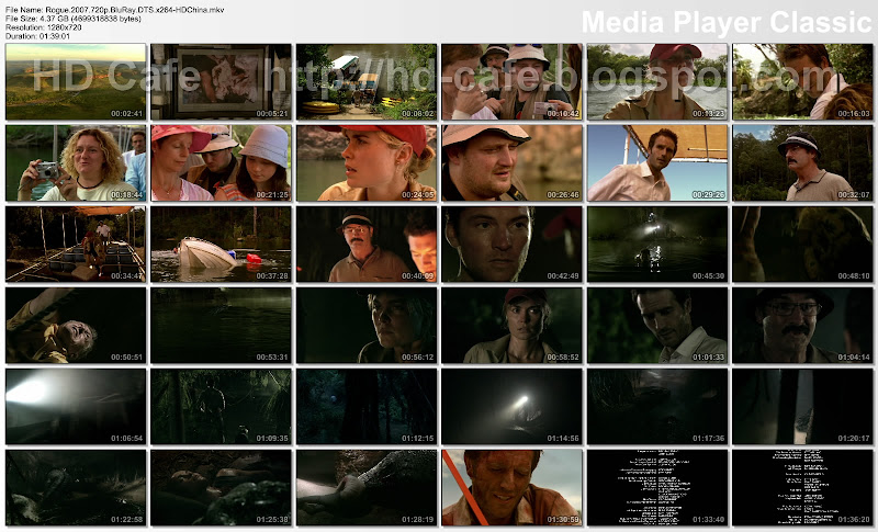 Rogue 2007 video thumbnails